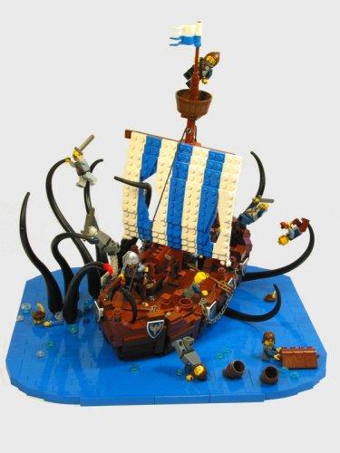 Click to see more of Hippotam's MOC on Brickshelf