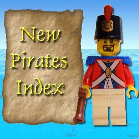 New Pirate Set Reviews Index