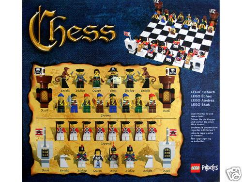 Go buy this Pirates chess set on eBay!