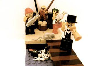 Pirates rock!