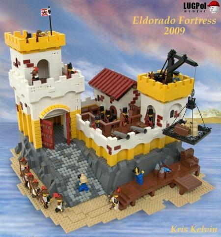 Go to the Pirates forum to discuss kris Kelvin's Eldorado fortress 2009!