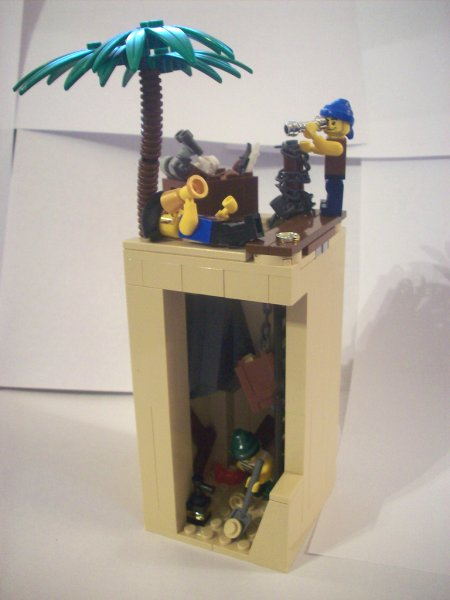 Click here to go to Tereglith's MOC/entry of PTV II