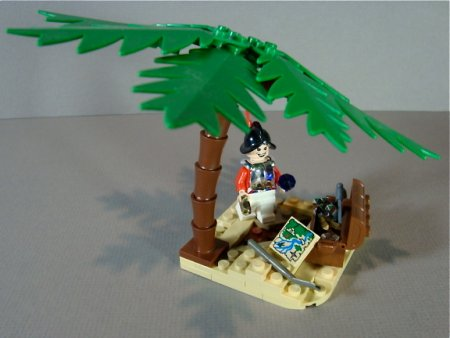 Click here to go to Ricecracker's MOC/entry of PTV II