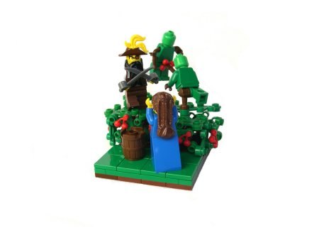 Click here to go to JDHinten's MOC/entry of PTV II