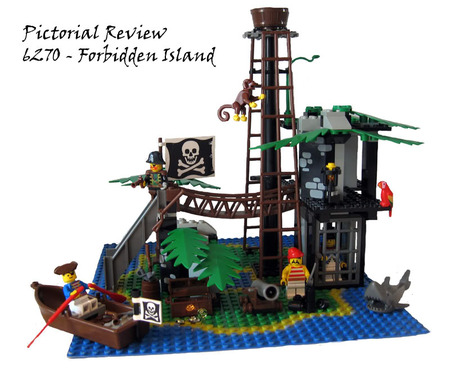 Forbidden Island review