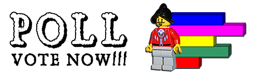 Too late to collect LEGO Pirates?