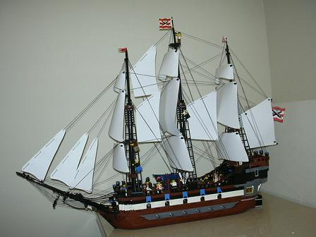 Brunswick ship frigate cannon war sailing sailors fight redcoats