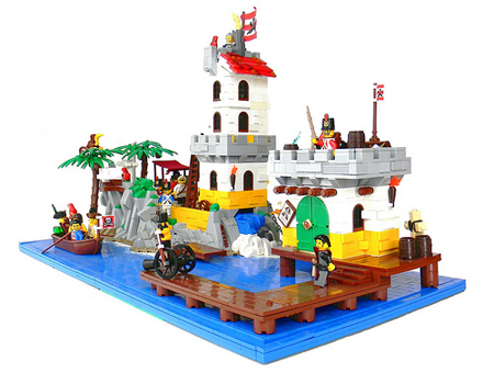 Click here to discuss this Moc in the Forum!