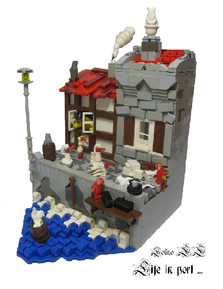 Click here to see this MOC in the forum.