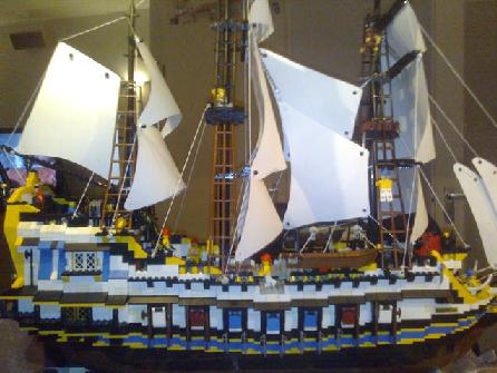ship pirate cannons crew sails sailing battle work progress boats caribbean flag jolly roger