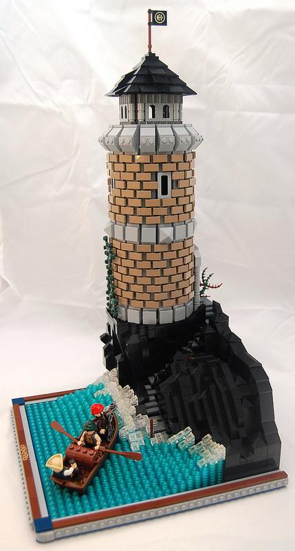 Black Rock Tower