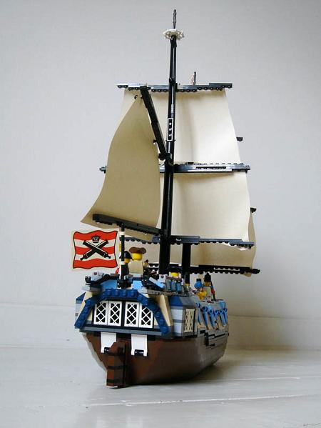HMS Intersector