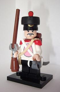 LEGO Pirate Era Minifigures Tanotrooper
