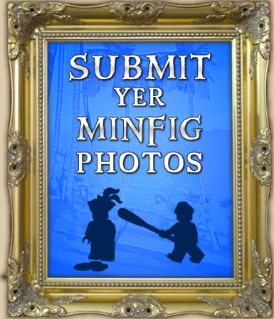 Submit your LEGO Pirate Minifigure Photos