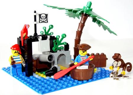 Discuss Shipwreck Island in the forum