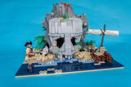 6248 Volcano Island Redux