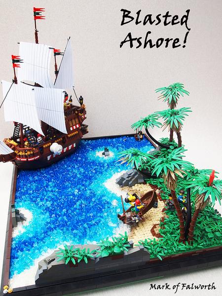 Discuss Blasted Ashore! in the forum
