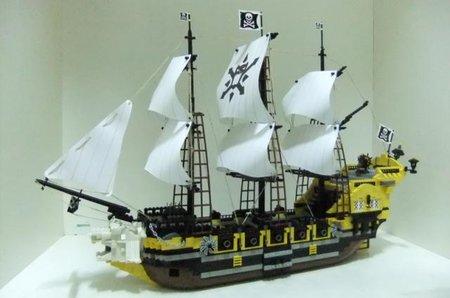 Discuss Pirate Ship in the forum.
