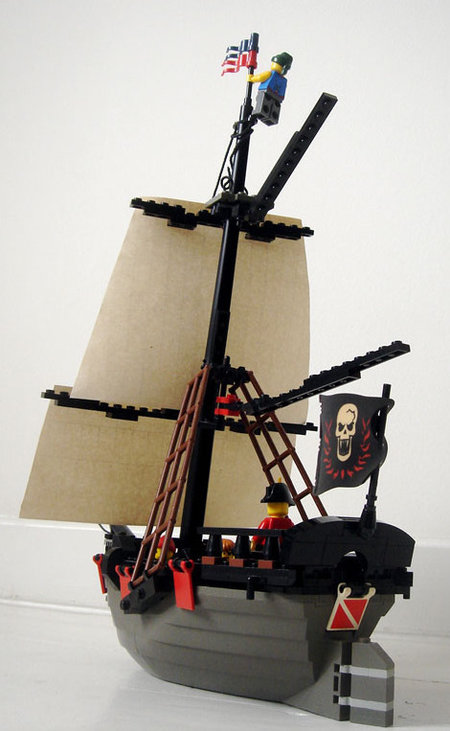 Discuss Pirate Sloop on the forum