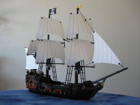 The Sea Chantey