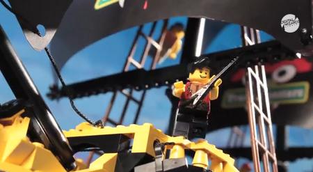Discuss LEGO Pirates Music Video in the forum.