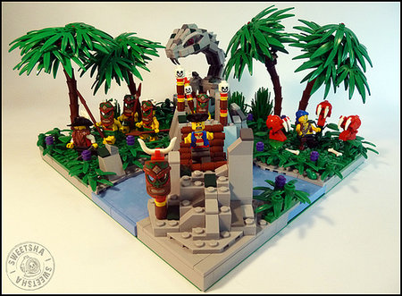 Discuss Beware the Tikis! in the forum.