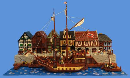 Discuss Matthew Hurt's Treasure Island - Bristol in the forum