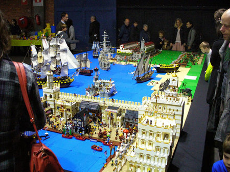 Check out Brick Mania Antwerpen - Pirate Layout in the forum!