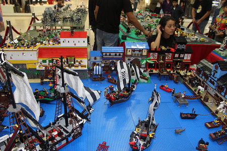 Check out Port Callao Invasion in the forum!