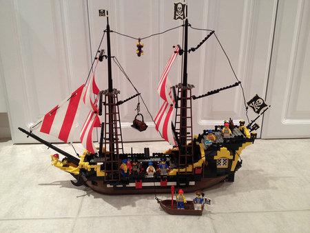 Discuss Black Seas Barracuda in the forum!