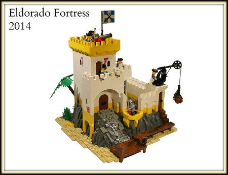 "Photo of ""Eldorado Fortress 2014"" by -DONE-"