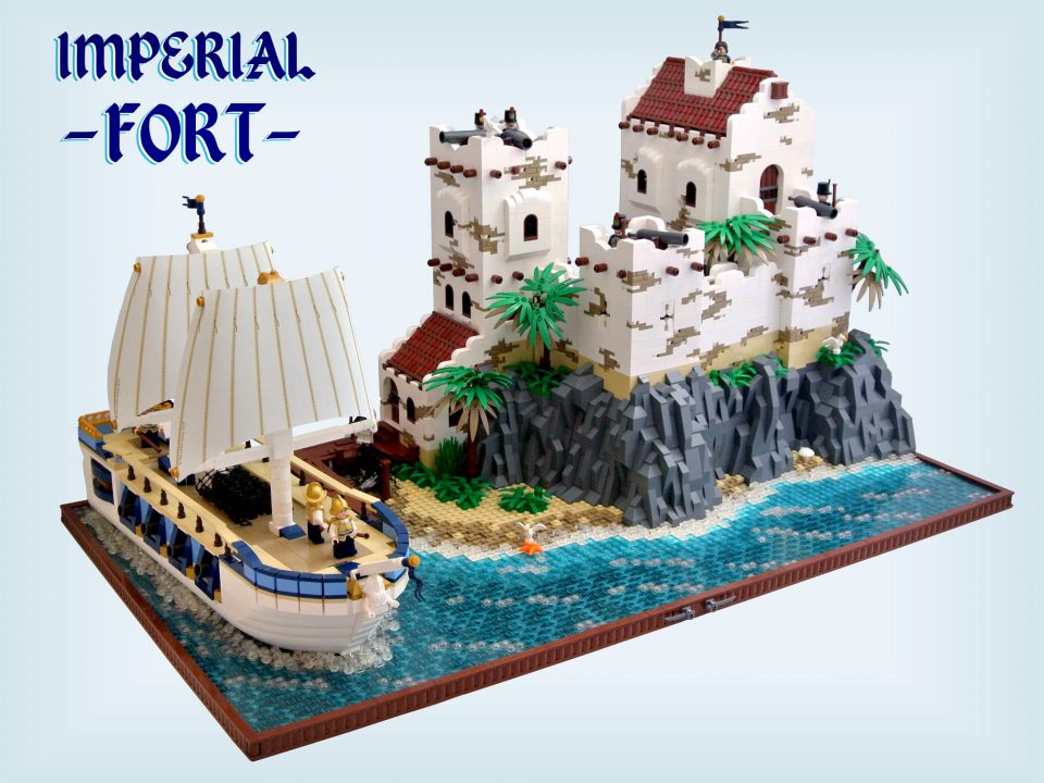 """Photo of """"Imperial Fort by"""" Disco86 - Main"""