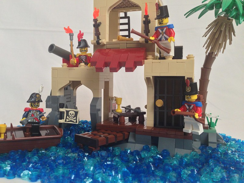 """Photo #03 of """"6263 Imperial Outpost Redesigned"""" by Robinson"""