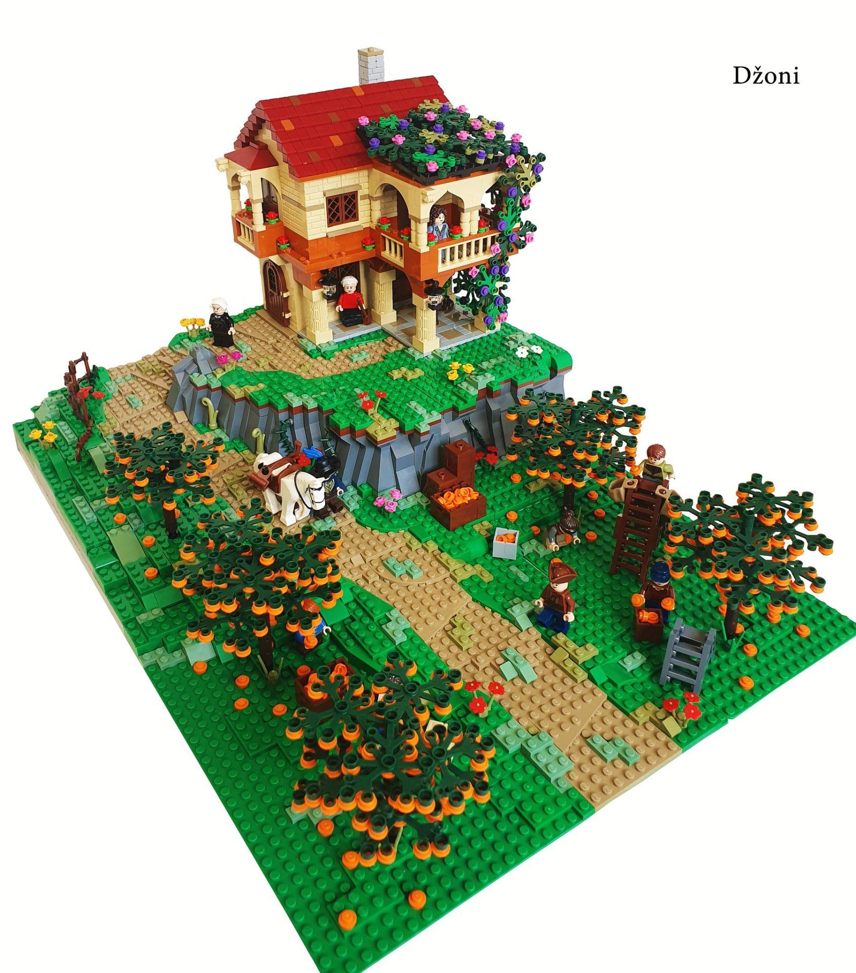"Photo of ""A Visit to the Orange Plantation"" by Nikola Đurić (@Dzoni90)"