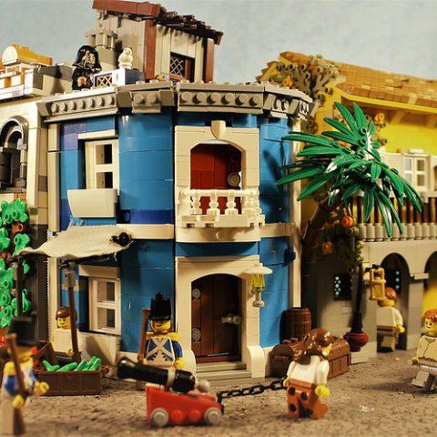 "Thumbnail Image of ""Havana 1717"" by VaneStream"