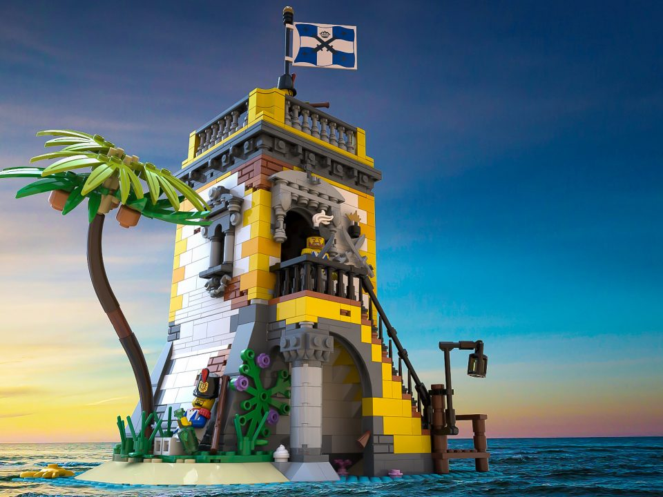 """Featured Image for """"Sabre Island Anno Domini 2021"""" by SleeplessNight"""