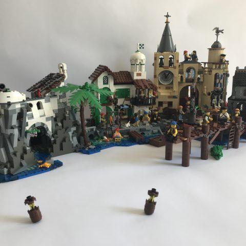 """Thumbnail Image of """"El Puerto de Cartagena"""" by Stoertebricker"""
