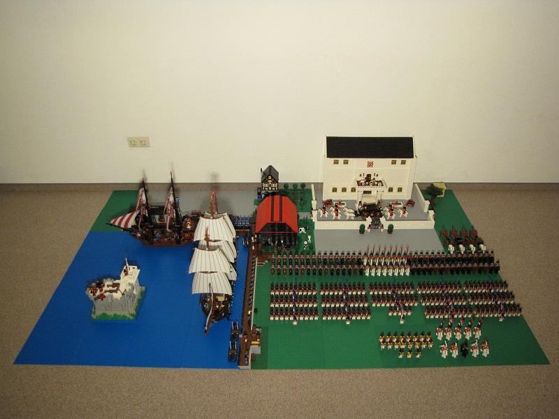LEGO Pirates Photo - Bad Example 03