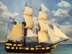 LEGO Pirates Photo - Bad Example 06
