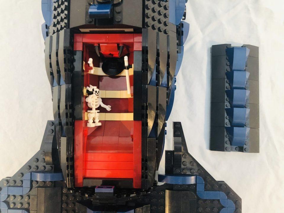 "LEGO Pirates - The Kraken"" by Mothman99 - 05"