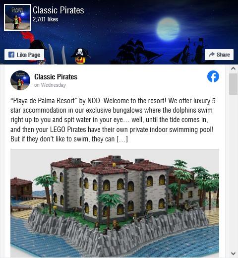 Screenshot of a Post Excerpt on Facebook