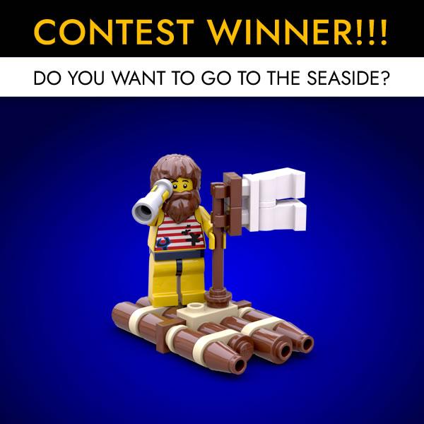 LEGO Ideas - VOTE NOW!