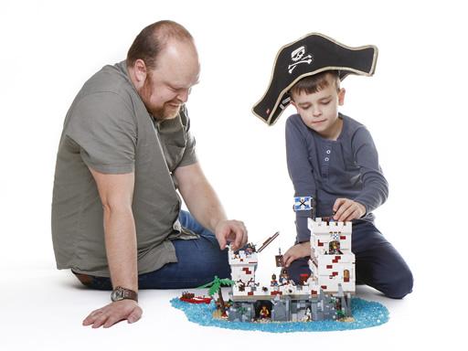 Piraten & Son